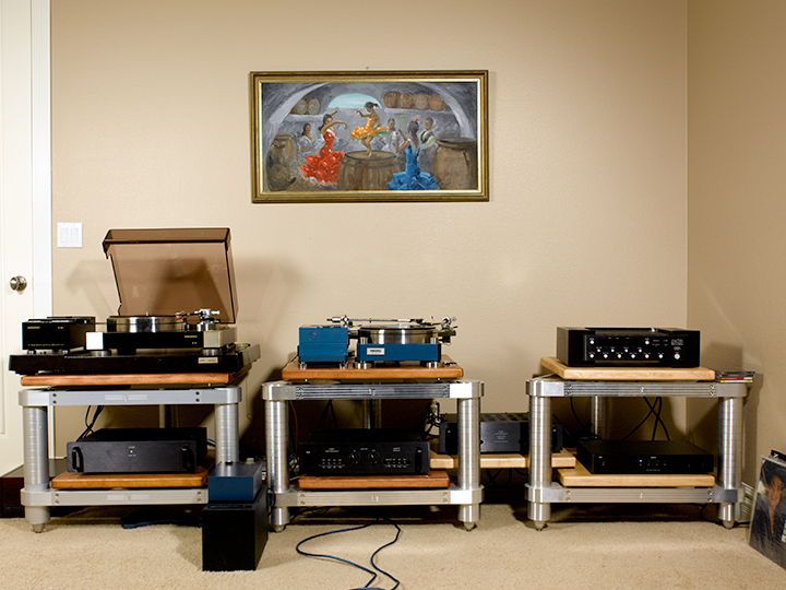 hornstubesvinyl  digital  showroomlistening room  nearfield setup audionirvanaorg