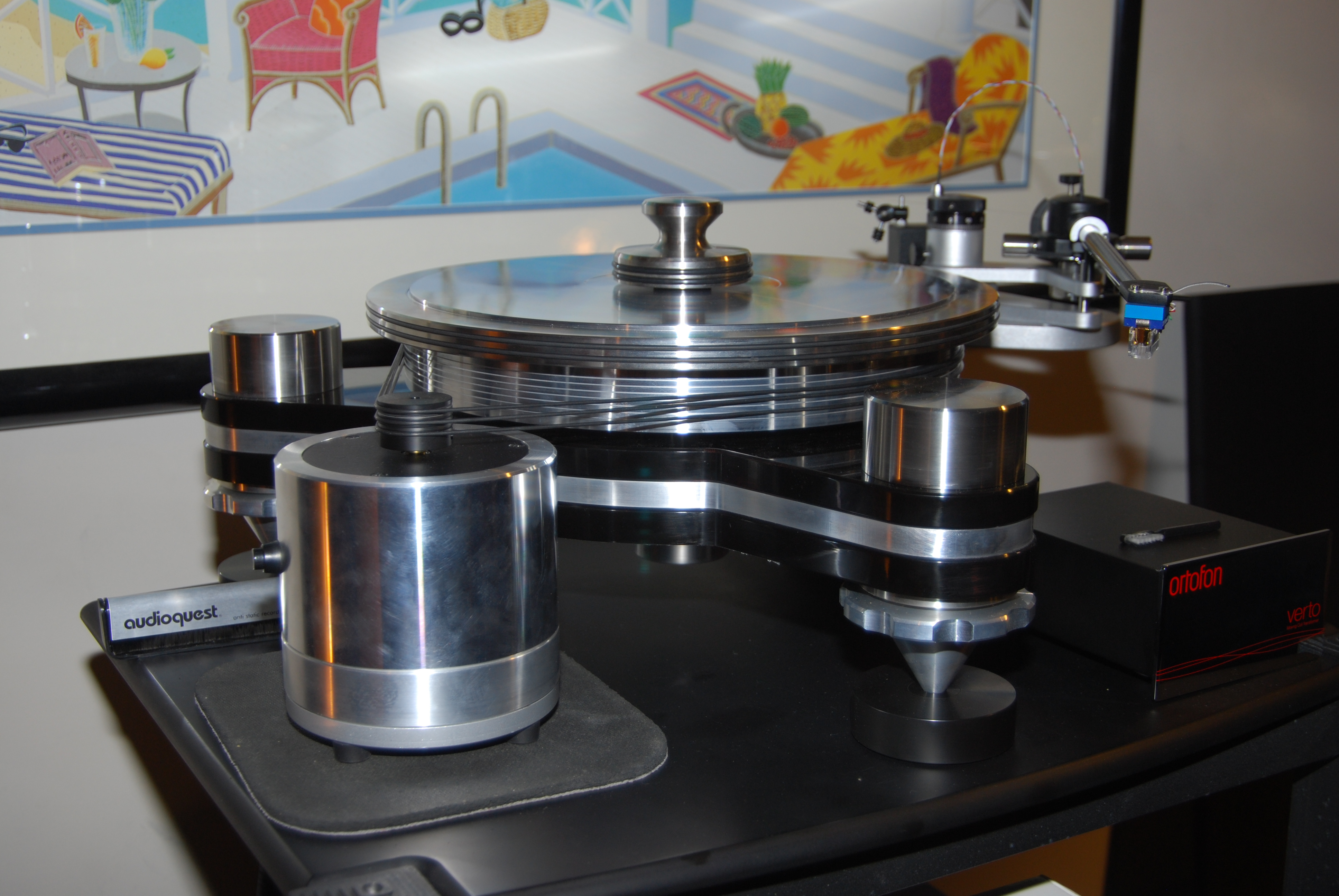 Hi Fi Sales In Cherry Hill Nj Special Event Featuring Vpi