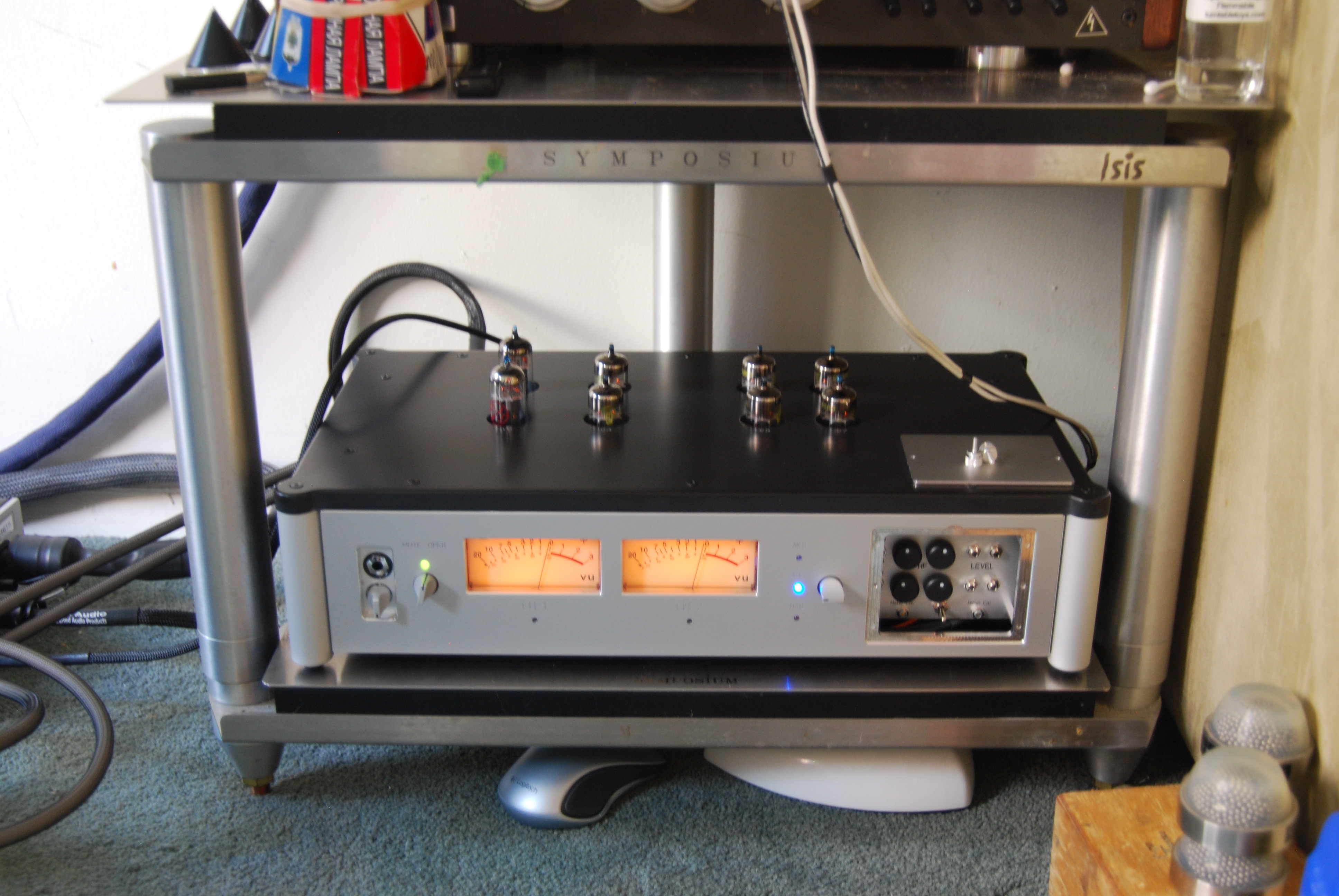 Doshi Audio V3 0 Tape Preamplifier - Audionirvana org