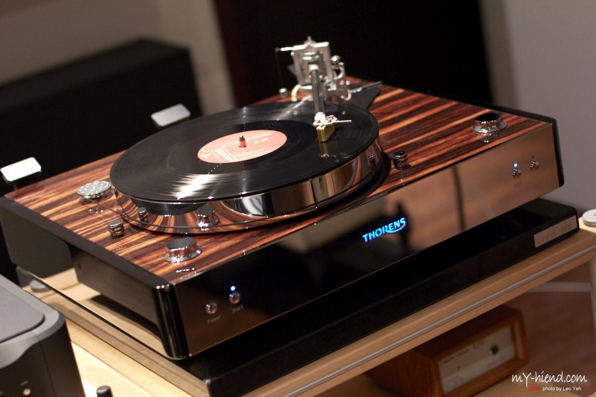 Thorens Td 550 Audionirvana Org