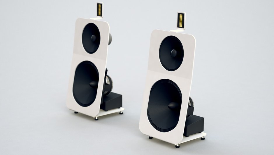 open baffle speakers - Audionirvana org