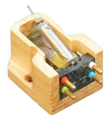 How Do You Like Your Cartridge? - Audionirvana org